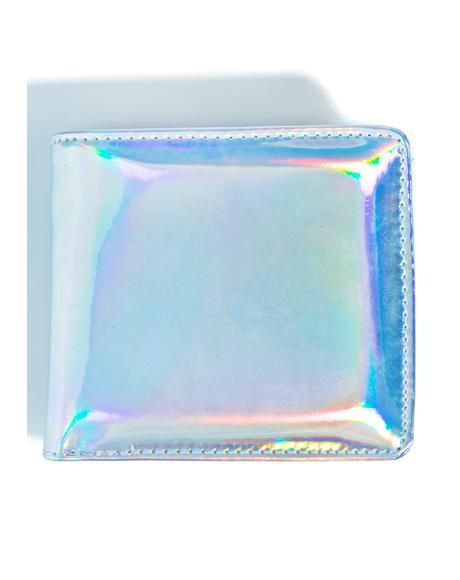 Multipass Holographic Wallet
