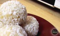 Kokosbällchen