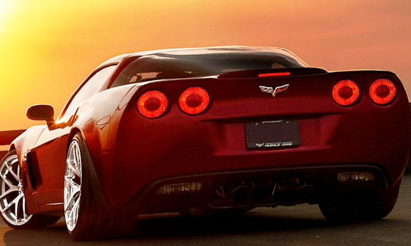 Pin By Marty Erdley On Corvettes Only Classic Corvette Corvette American Muscle Cars
