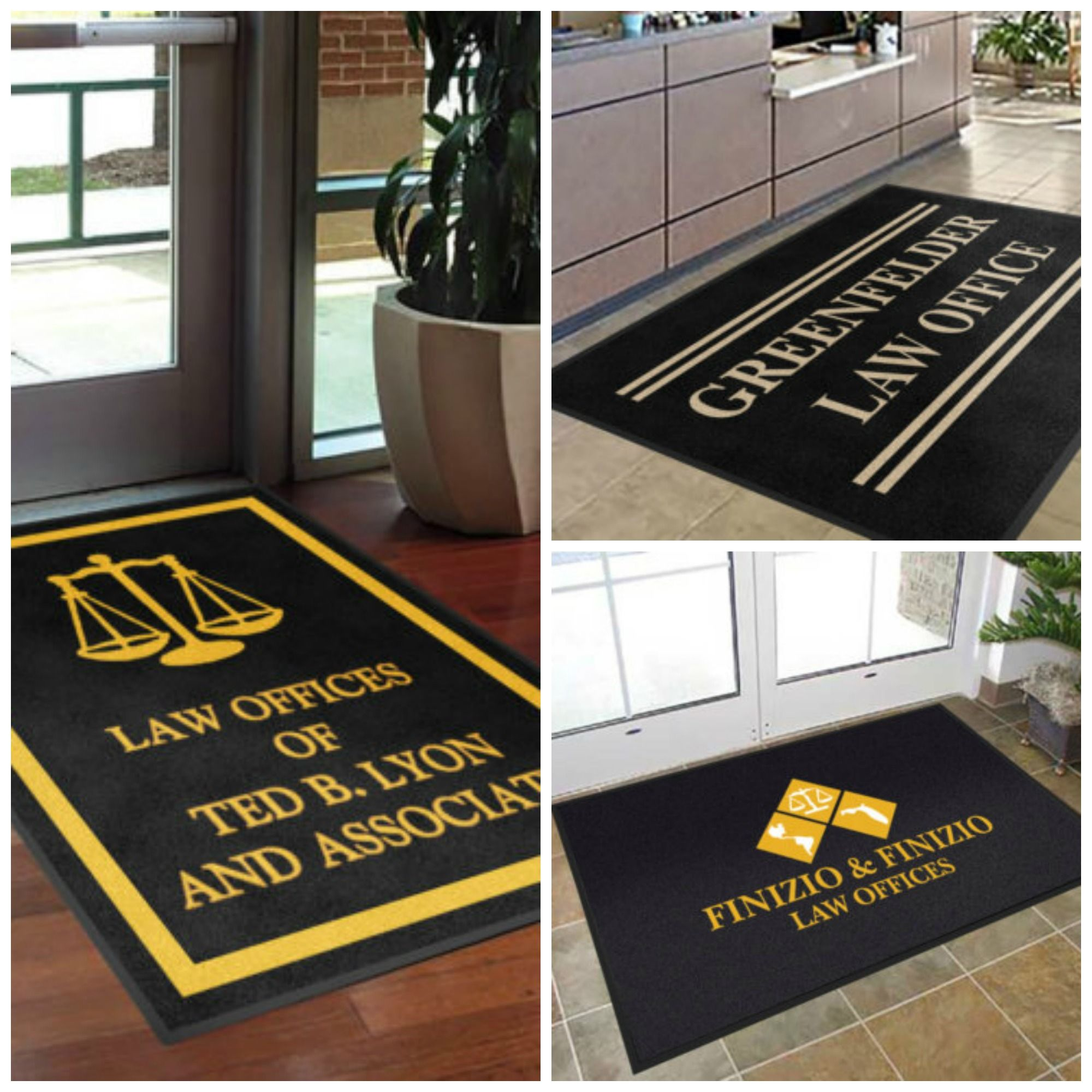 Lawyers Love Our Law Office Custom Logo Rugs Custom Logos Lawyer Office Office Safe