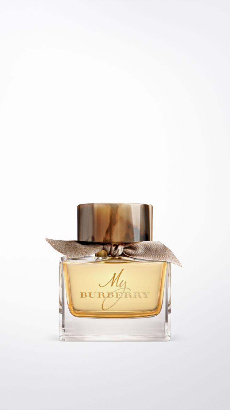 e2ab144b00 My Burberry Eau de Parfum 90ml - Women | Fragrances | Burberry ...
