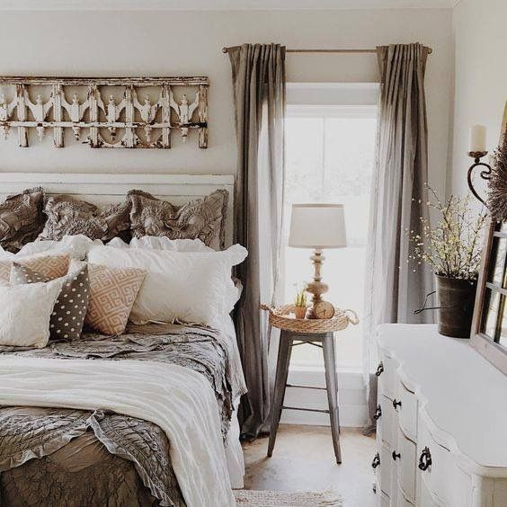 Charming 63 Beautiful French Bedroom Designs Ideas   About Ruth