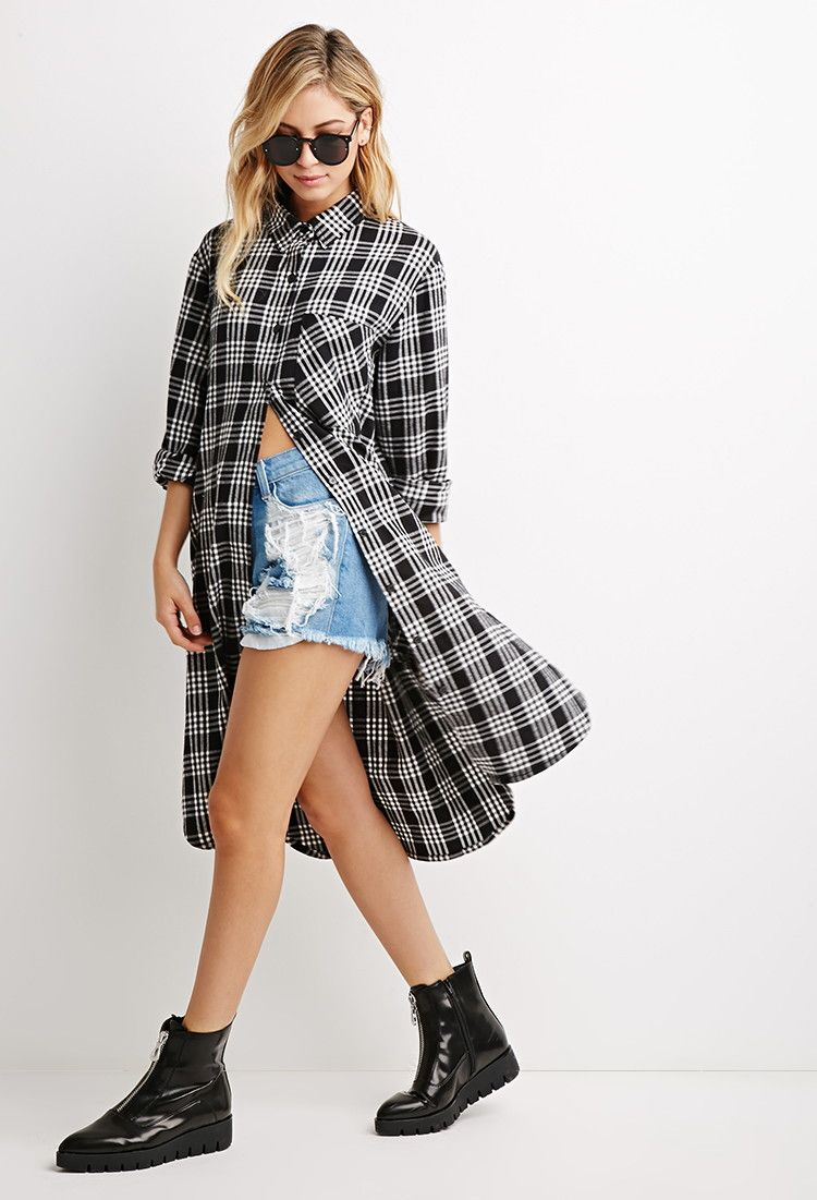 Flannel dress womens  Pin by Olive Johnson on wish list  Pinterest  Plaid flannel