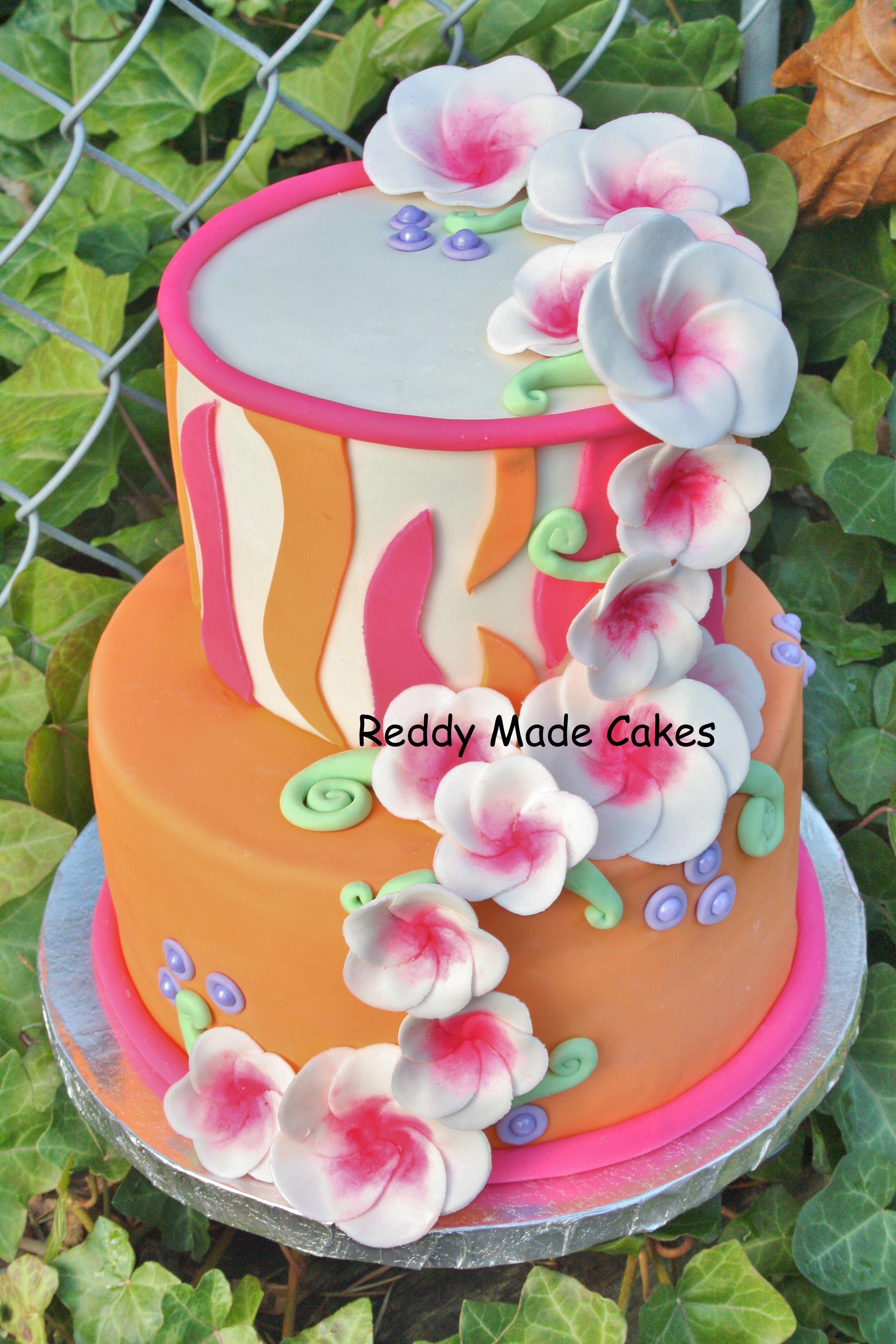 9th Birthday Cake Hannah Banana Pinterest Birthday cakes Cake