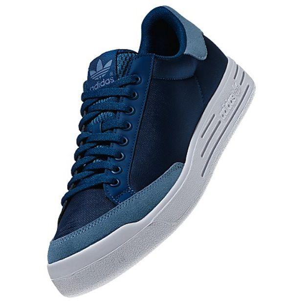 "adidas Rod Laver ""Powder Blue"" | Zapatos hombre, Calzado"