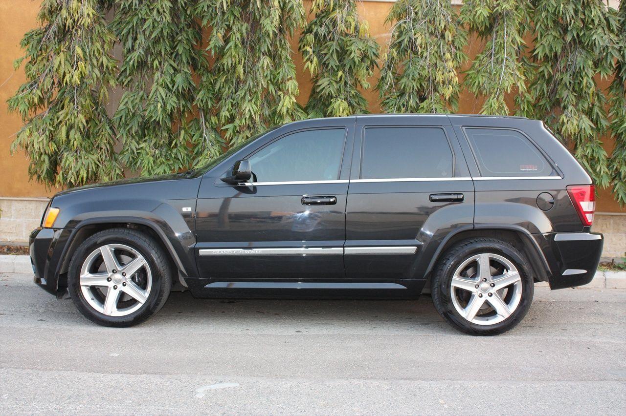 2008 Black Jeep Cherokee I miss ariel Black jeep, Jeep