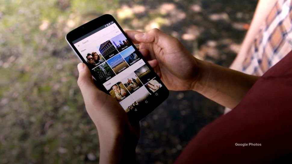 How To Transfer Photos From Your Phone To The Computer Google Photo Video Digital Trends