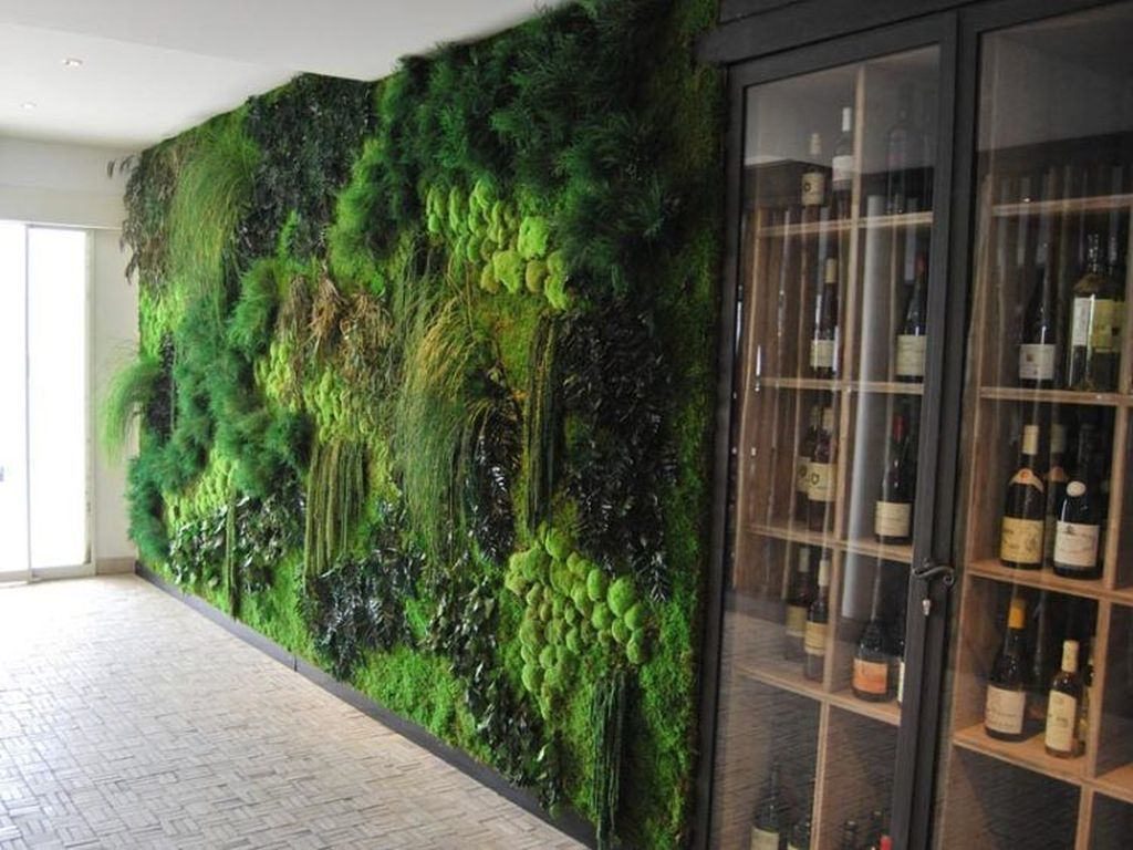 32 the best indoor living wall decor ideas for your
