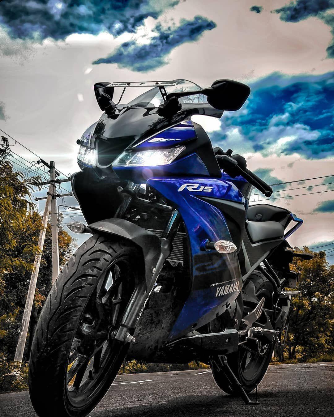 Yamaha R15 V3 Wallpapers Top Free Yamaha R15 V3 Backgrounds