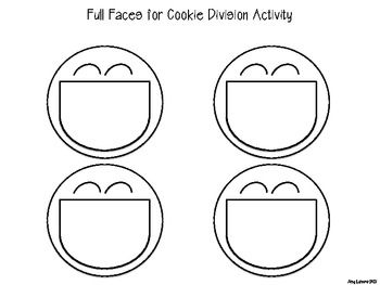 Dishing Out Division {Basic Lessons to teach Division