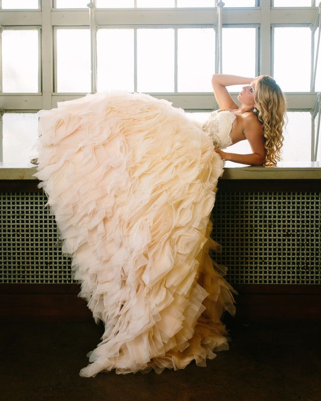 Down Town Bridals: Al Gawlik Photography: Austin Wedding Photographer