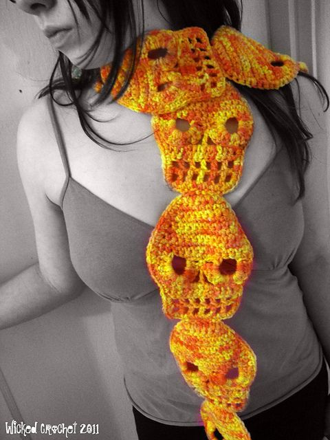 Uh Oh … We Must Have Skipped a Stitch   crochet   Pinterest