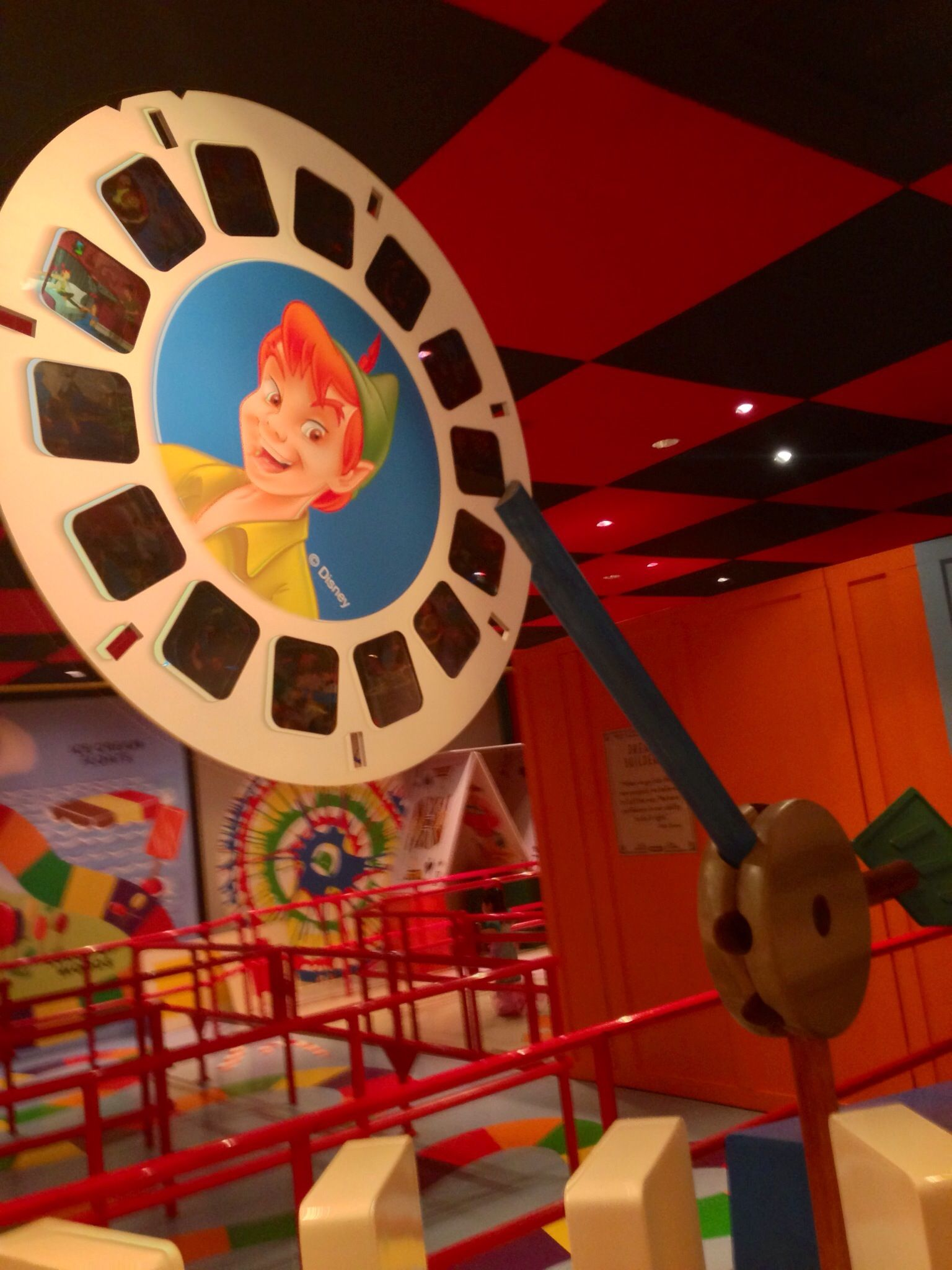 Toy Story Mania Disney World Such A Cool Ride Toy Story Mania