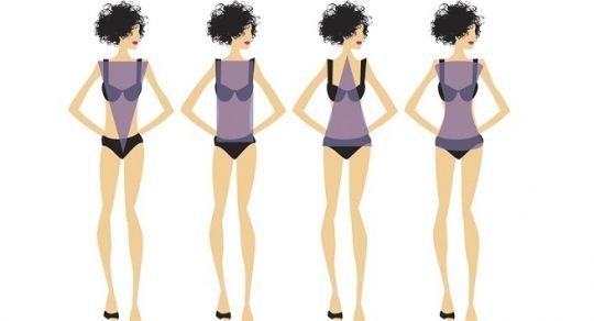 ¡Vestirse Según el Tipo de Cuerpo para Lucir Fabulosa! - Para tener ropa que te favorezca, los expertos en moda y asesores de imagen dicen que tienes que tener en cuenta vestirse según el tipo de cuerpo.