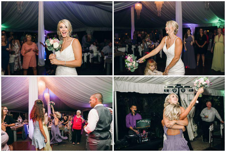 Wedding: Kameron & Taylor | Twin Oaks Garden Estate, CA | Analisa Joy…
