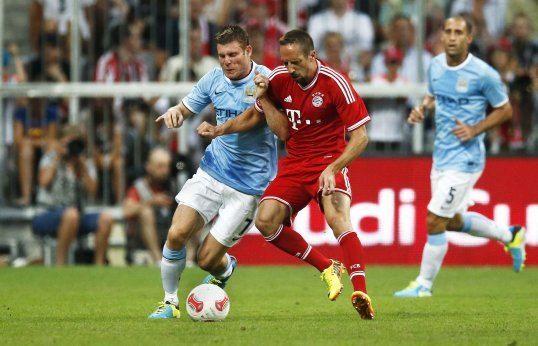 Manchester City Vs Bayern En Vivo Manchester City Bayern Manchester