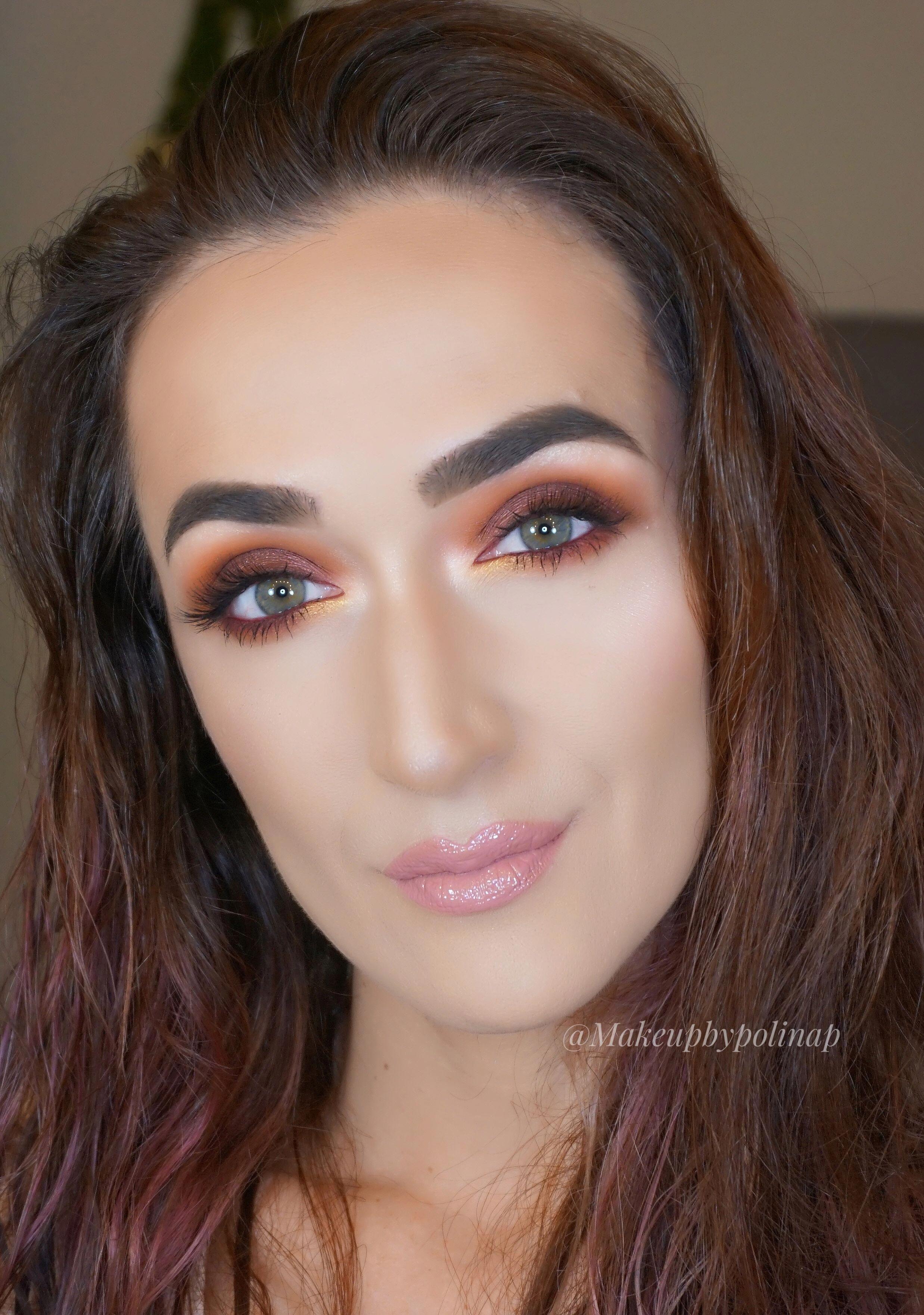 makeupgeek Makeup geek foiled eyeshadow, Makeup geek