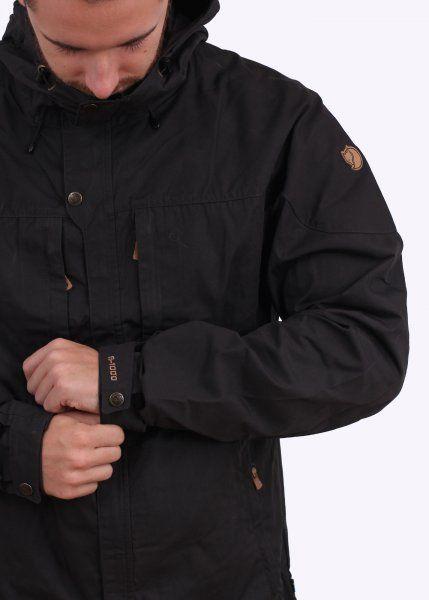 beste selectie schoonheid enorme verkoop Fjallraven Skogso Jacket - Dark Grey | Fashion | Jackets ...