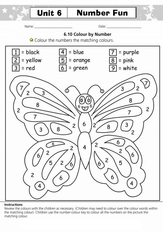 Free Printable Activities For Toddlers Fun Free Printable Activities Coloring Worksheets For Kindergarten Printable Activities