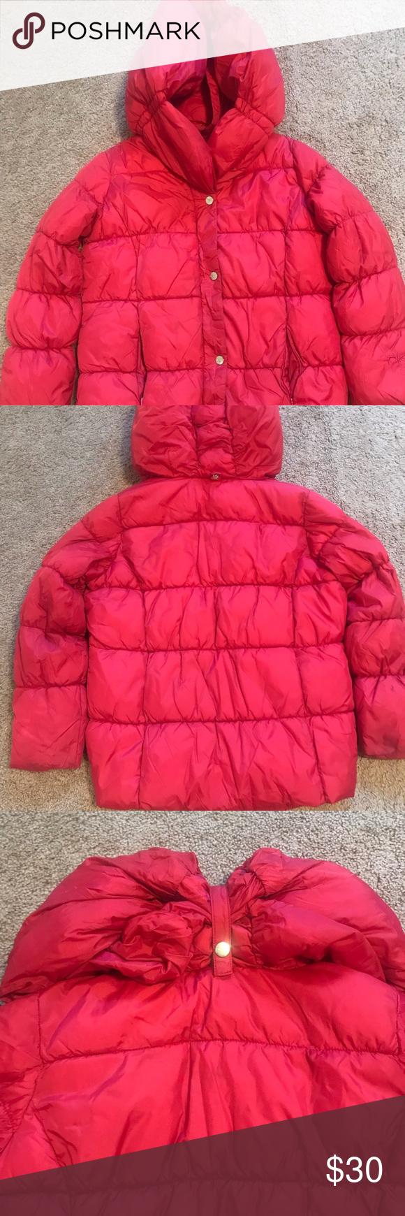 Dkny Puffer Coat Puffer Coat Dkny Clothes Design [ 1740 x 580 Pixel ]