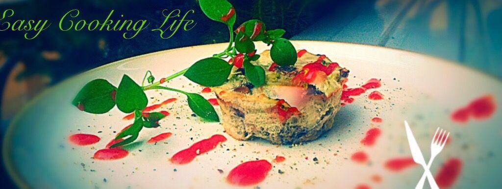 Pranzetto Felice – Easy Cooking Life