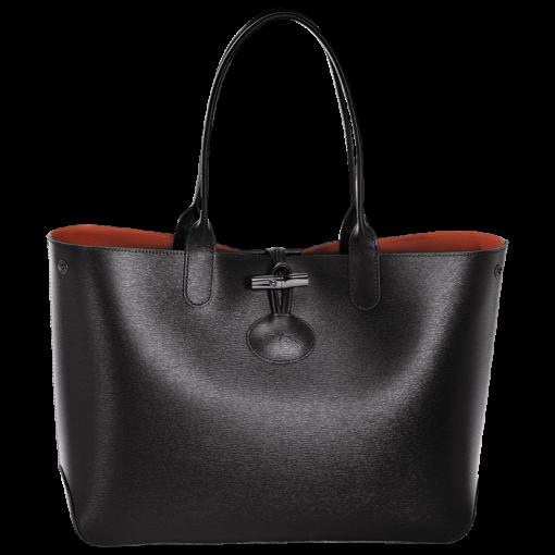 Sac Longchamp Roseau Fushia : Sac ping sacs noir brique ref de