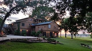 Conroe House Rental 8 Br 4 Ba Lakehouse With Boat Ramp