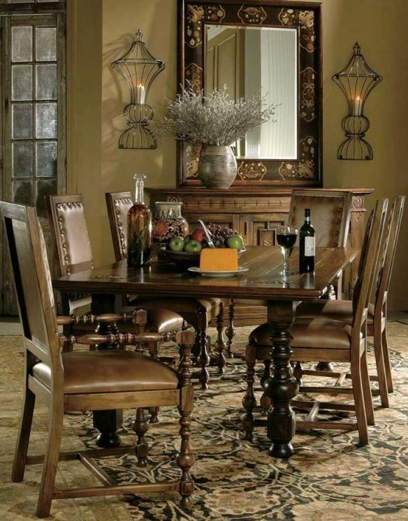 8 Most Expensive Dining Room Table Sets In Usa Fine Dining Room