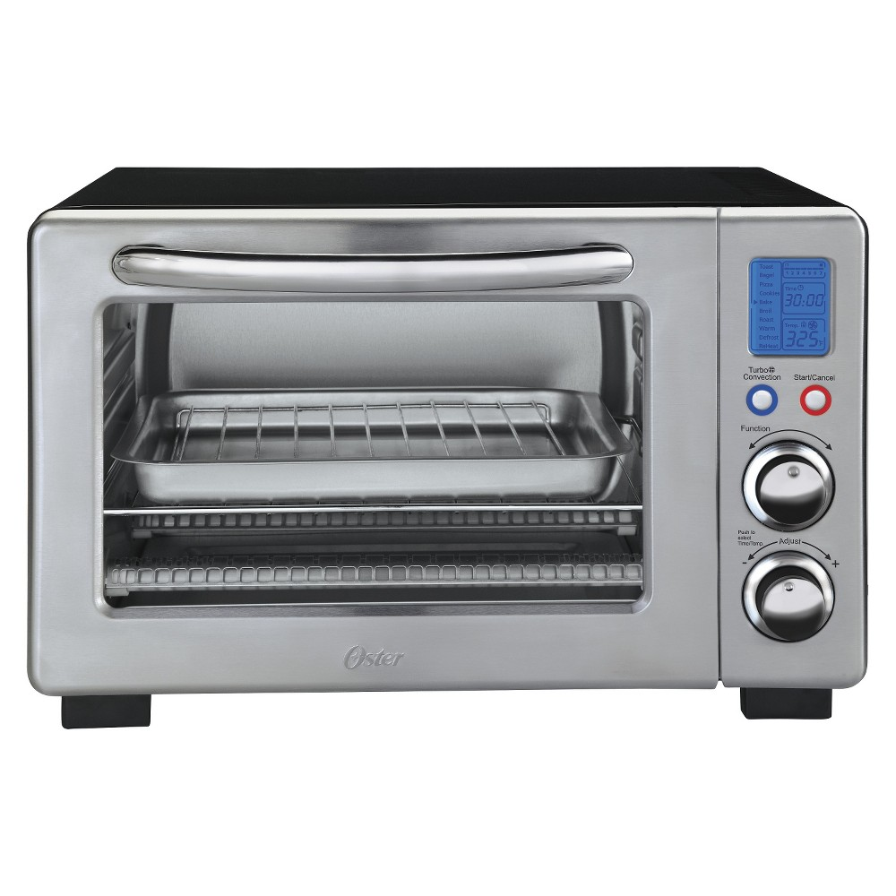Oster Digital Countertop Oven With Convection Tssttvdg01