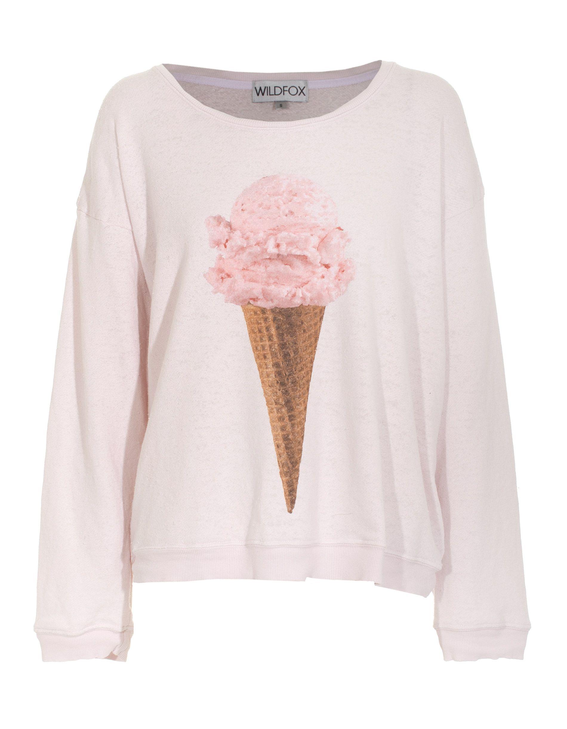 d0ae7f8bb54 Wildfox ice cream sweater  kawaii I couldn t wear it