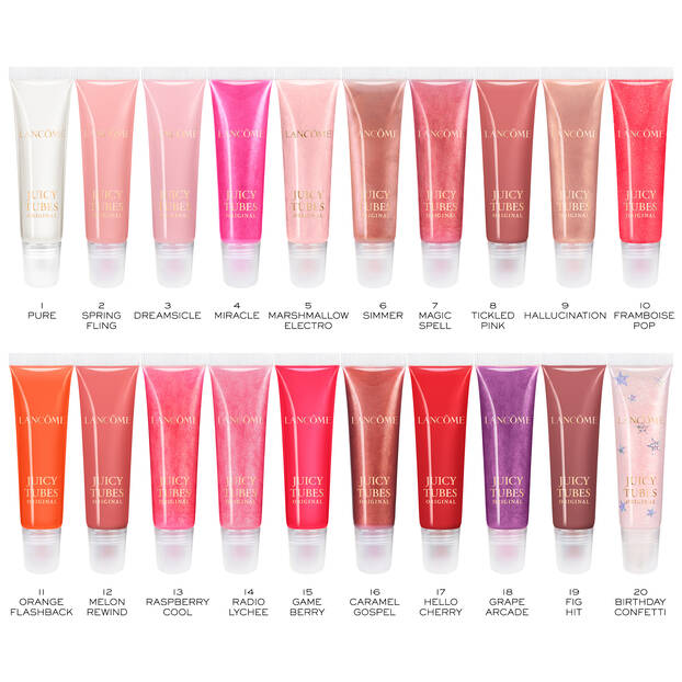 All New!Ulta Beauty Shine Brighter Makeup Collection in