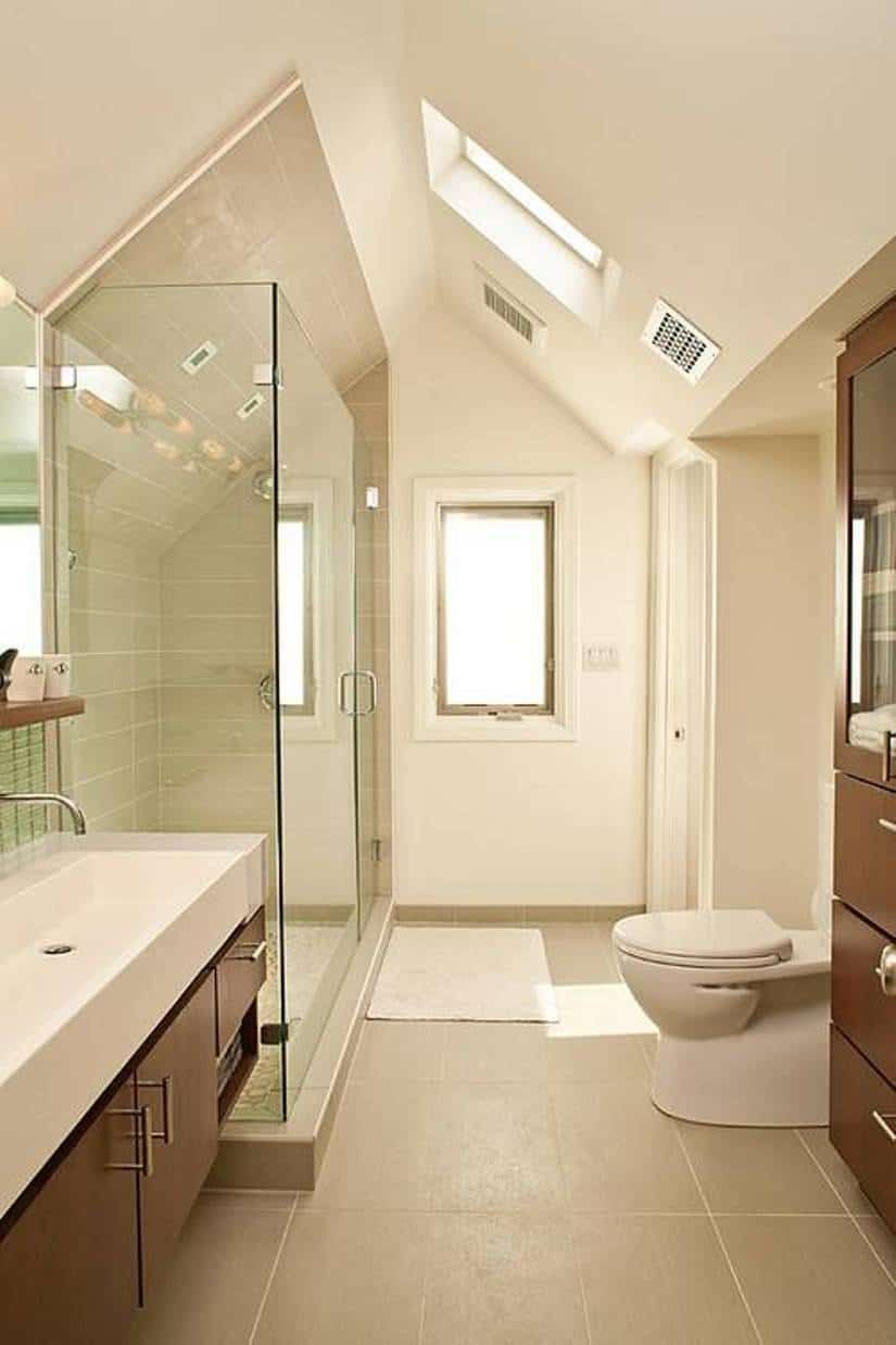 Bathroom , Choosing Bathroom Exhaust Fan : Bathroom Exhaust Fan
