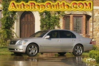 download free lexus ls 430 2001 2006 repair manual image by rh pinterest com 2001 lexus ls430 service manual Wheels for 2001 Lexus LS430