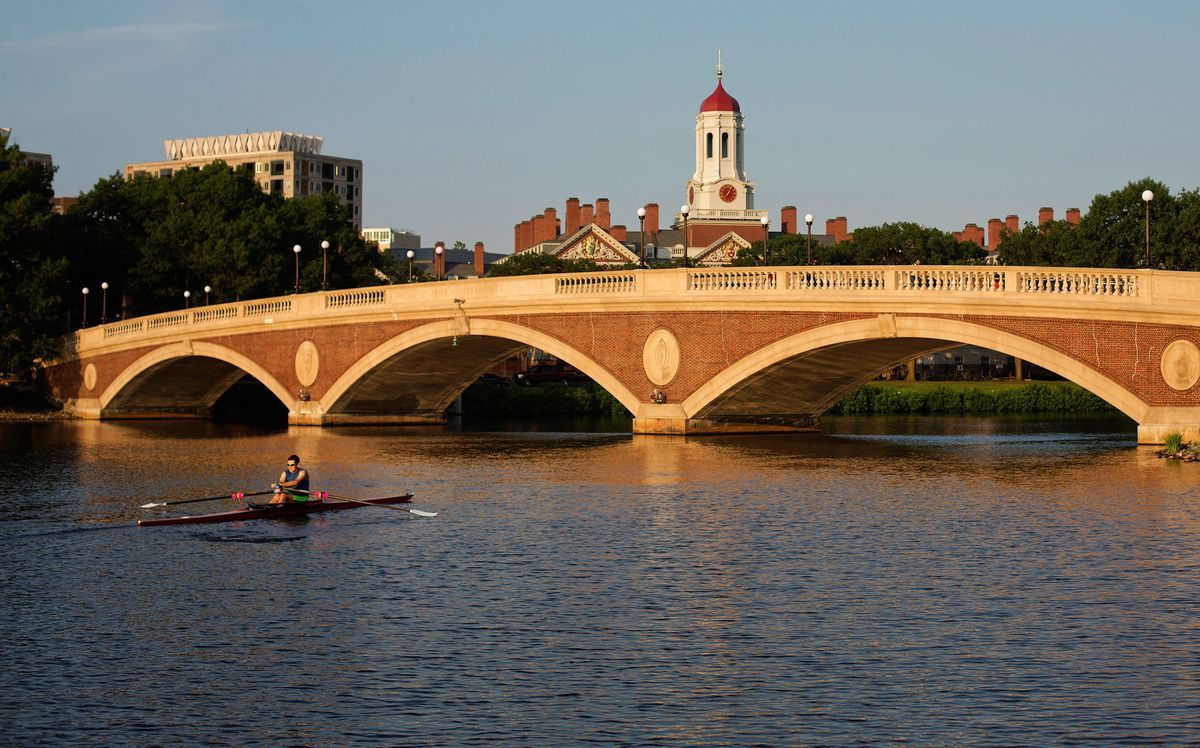Harvard Is Trying to Sell 2.5 Billion in Endowment Assets