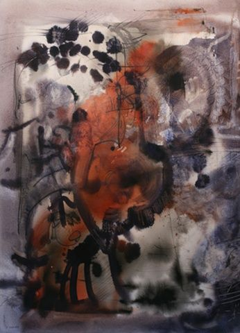 Monkey Mind by Jim Carpenter