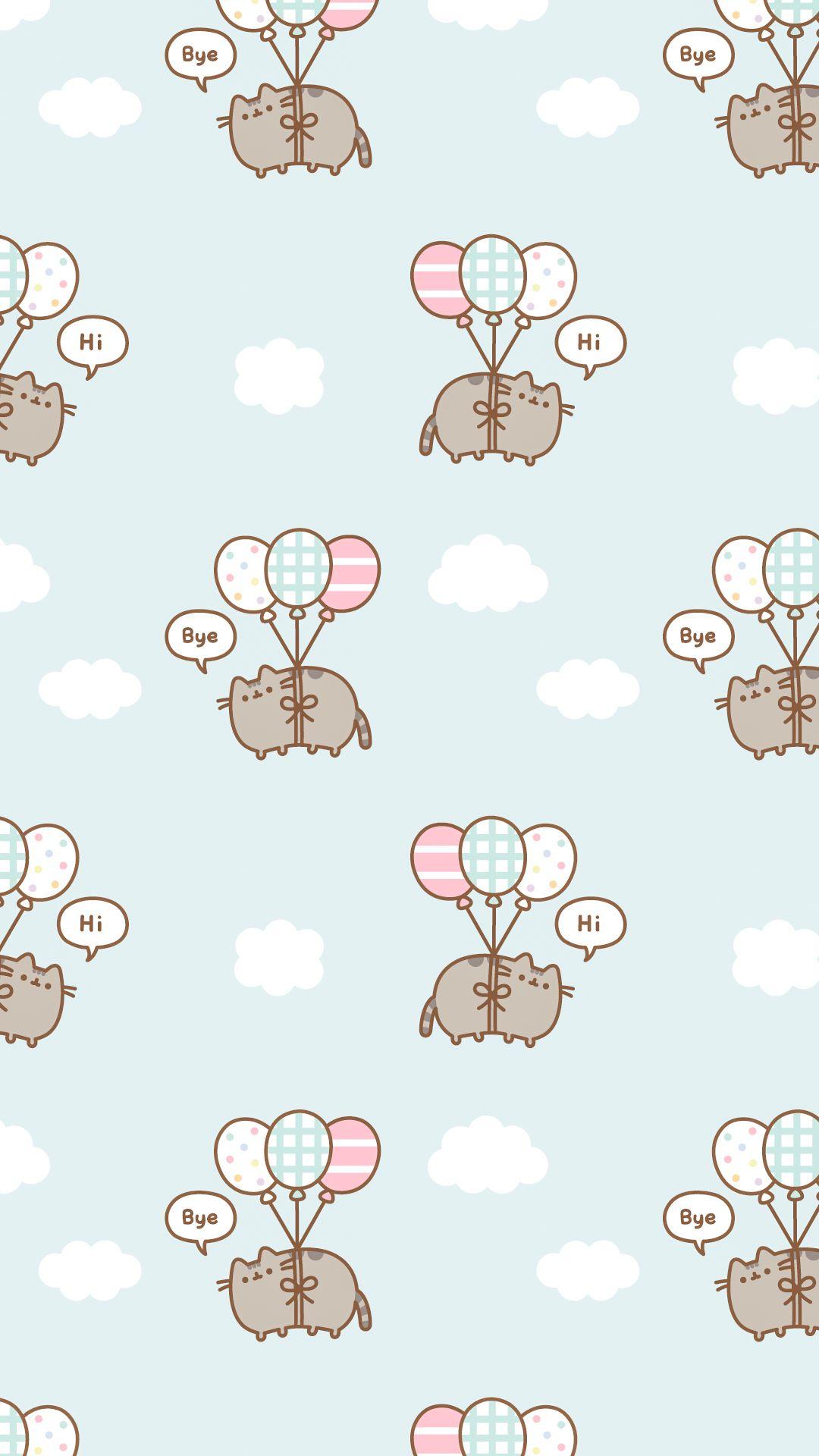 Pin by Jessica Grant 🦄 on Pusheen Cute cartoon