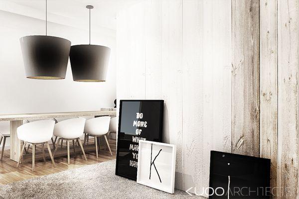 ALEKSANDRÓW ŁÓDZKI // DOM JEDNORODZINNY // 120M2 | KUOO Architects. Lov The  Quotes