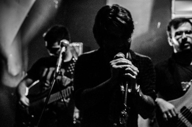 Banda Inchess no Sound Bar Sorocaba - SP Fotografia e edição: Cyndi Lara