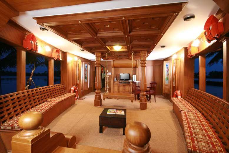 book houseboat in srinagar online