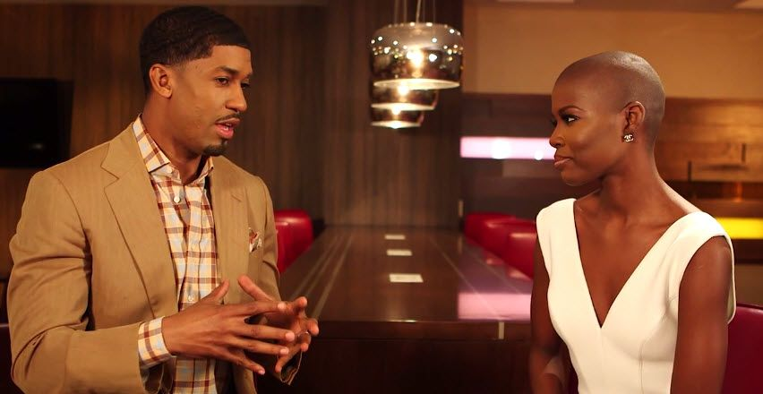 V. Bozeman with Fonzworth Bentley on her favorite gospel song- http://getmybuzzup.com/wp-content/uploads/2015/03/V.-Bozeman-Fonzworth-Bentley-650x335.jpg- http://getmybuzzup.com/v-bozeman-with-fonzworth/- By BETNetworks       V. Bozeman with Fonzworth Bentley on her favorite gospel song V. Bozeman with Fonzworth Bentley on her favorite gospel song.   From: BETNetworks Views: 2  2 ratings    Time: 00:59 More in Entertainment       …read more Let us know what you think in