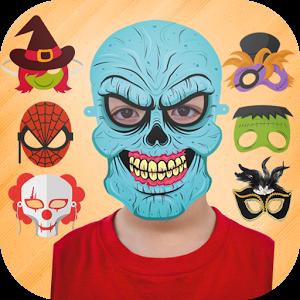 قناع تنكري Android Apps On Google Play Carnival Face Paint Projects To Try App