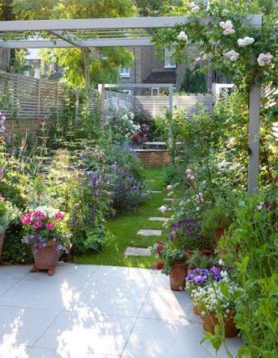 Pin by Diane Markham on Gardens | Pinterest | Gardens, Garden ideas ...