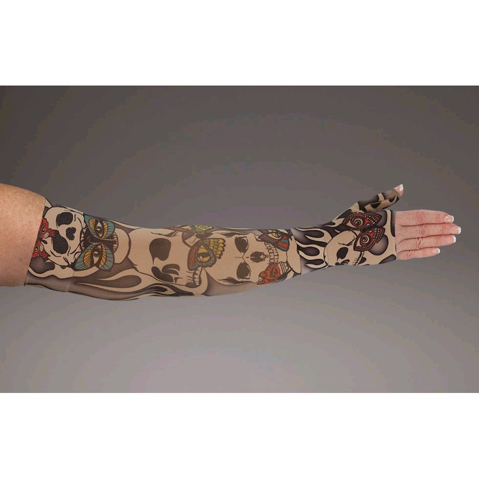 lymphedema sleeves with patterns uk lymphedema sleeves with patterns