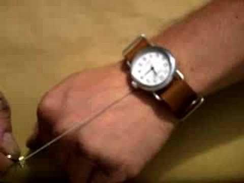 Garotte Watch Youtube In 2020 Hitman Gear Silver Watch Watches