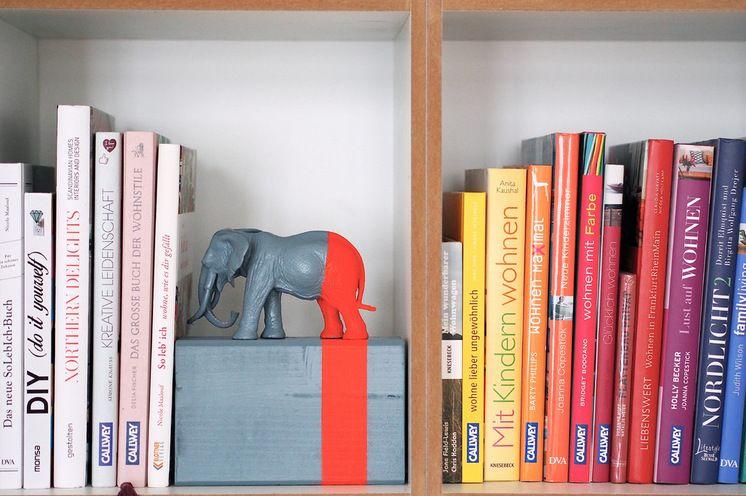 Eklektisch  DIY: Tierisch gute Ideen für ausrangiertes Spielzeug