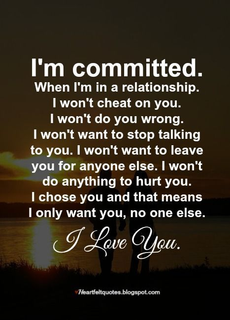 Love Quotes For Him For Her Im Commited My Prince Love