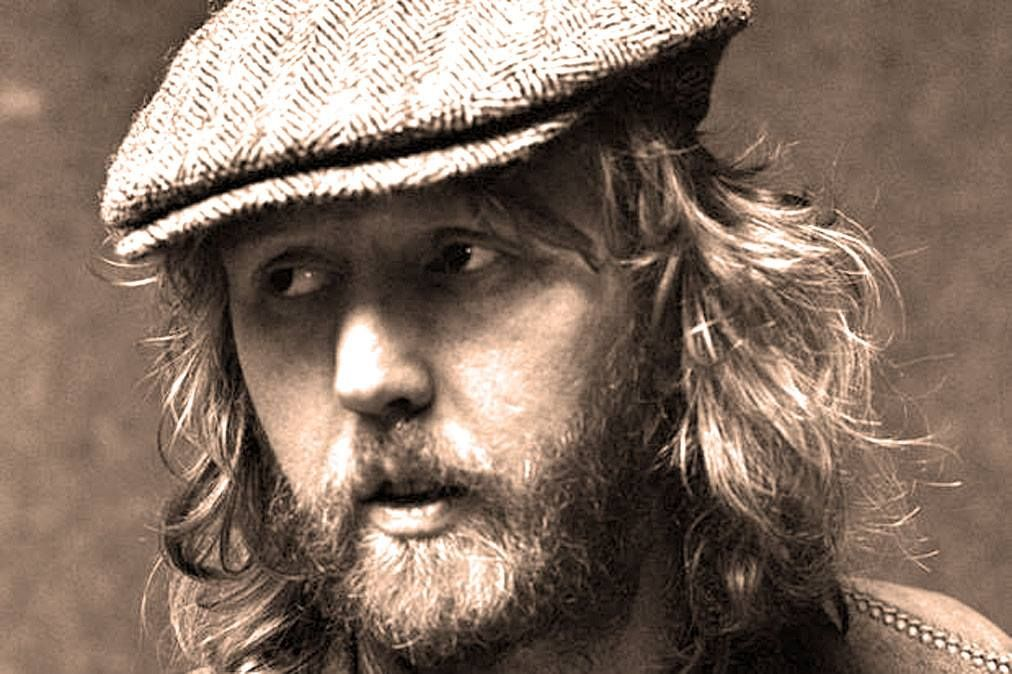 15th Jan 1994, American singer songwriter Harry Nilsson
