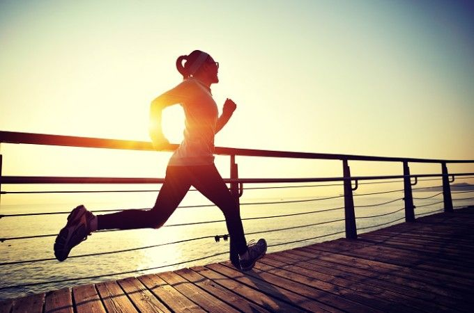 8 Ways To Learn To Love Running