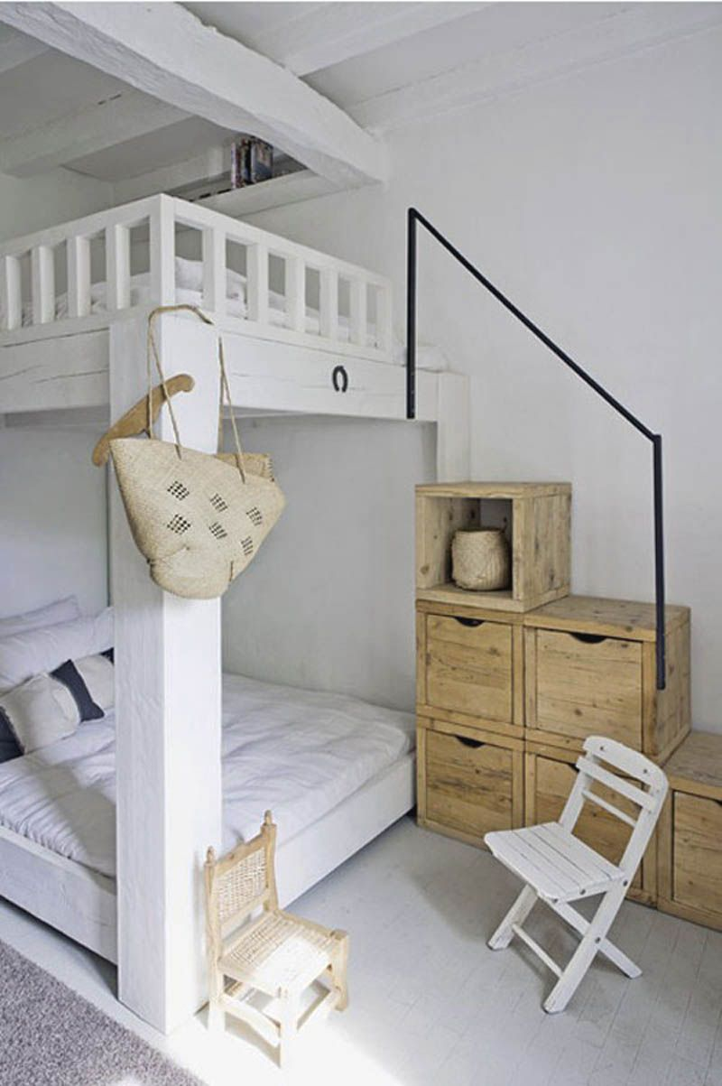 Stuva loft bed ideas  Shell those are the cubes I had but mine were in white Cat