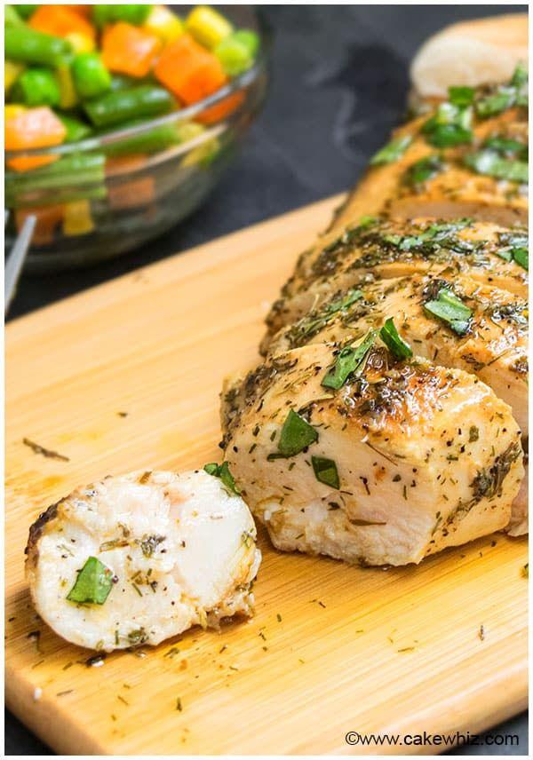 Quick And Easy Greek Chicken Marinade Recipe Chicken In 2018